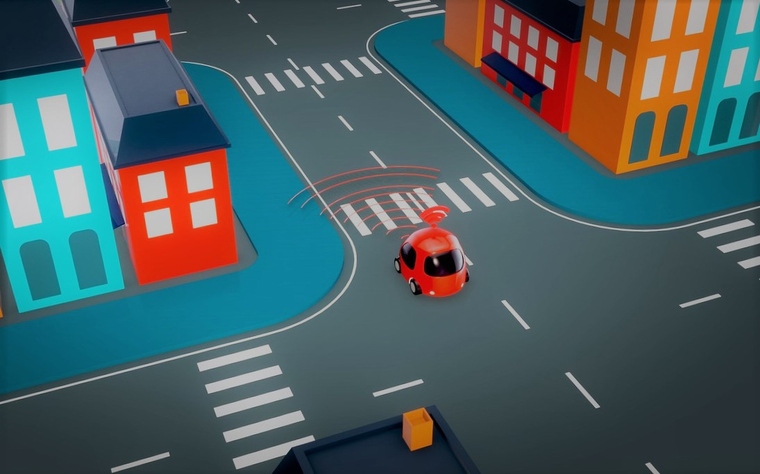 Daniel Sperling parle de la réalité virtuelle et des villes intelligentes