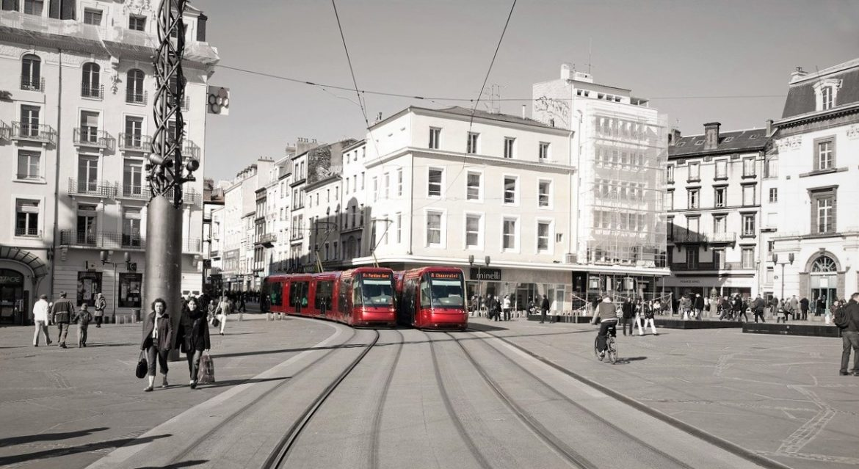 Les transports publics : vers une mobilité durable pour tous