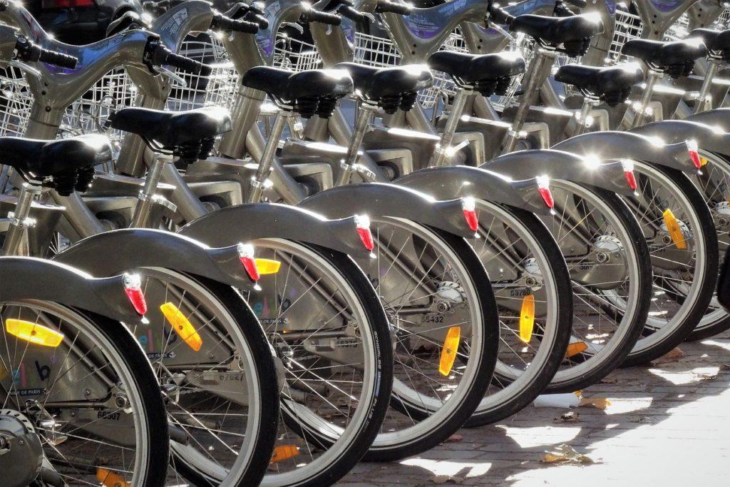 Pratique du vélo après le déconfinement