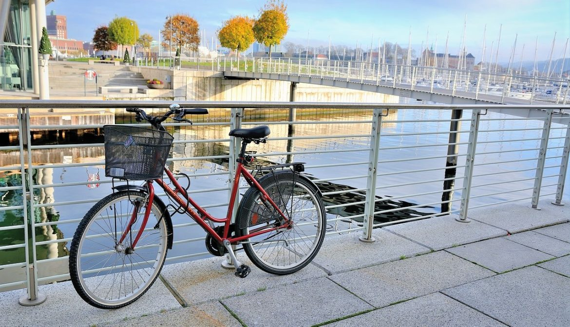 Le vélo, est-il le mode de transport adapté à la distanciation sociale ?