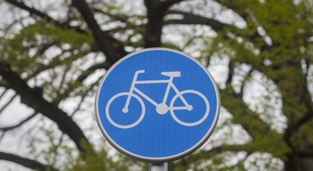 pratique du vélo après le dé confinement