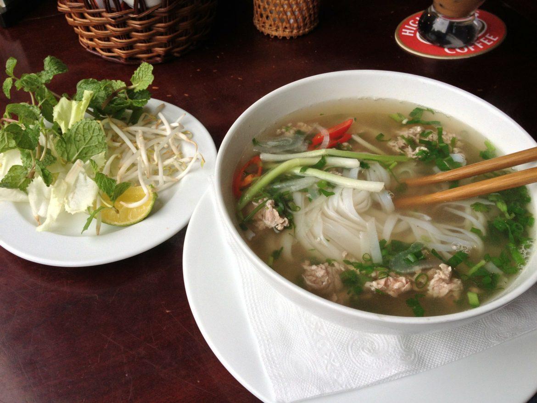 Une cuisine et plusieurs spécialités à savourer au cœur du Vietnam