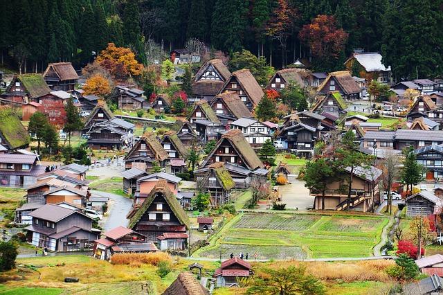 Différentes raisons de choisir le Japon pour une escapade en famille