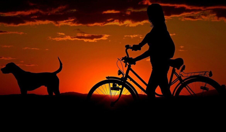 Les 5 principaux avantages du vélo présentés par Noa Khamallah