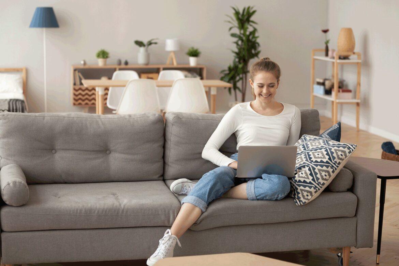 Les avantages d'acheter votre mobilier en ligne