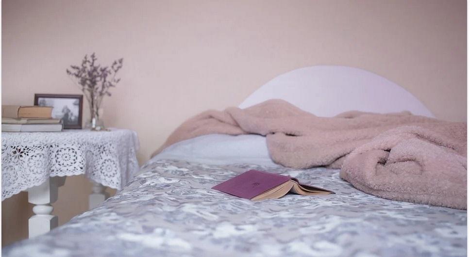 Le matelas naturel : un support du lit haut de gamme
